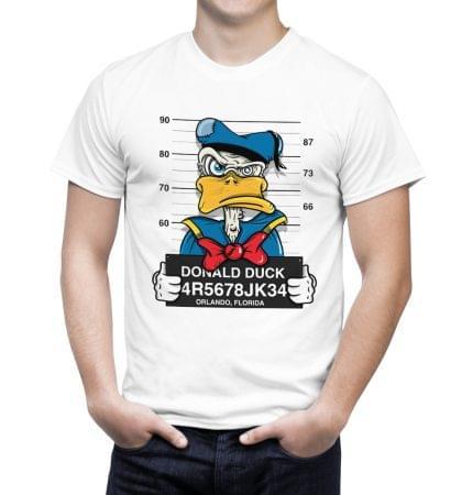 Camisetas sublimadas com personagens e desenhos