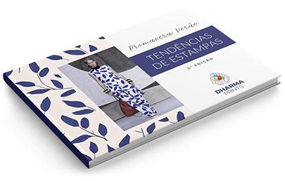 ebook estampas primavera verão 2019 - Edição 2