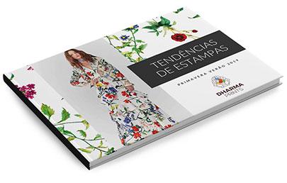 ebook estampas sportswear primavera verão 2019 - Edição 1