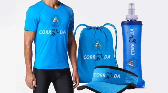 Kit de Corrida Dharma Prints