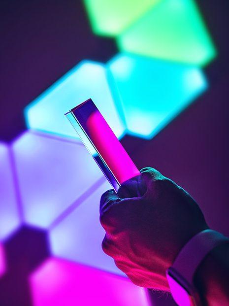 Super RGB - Unsplash